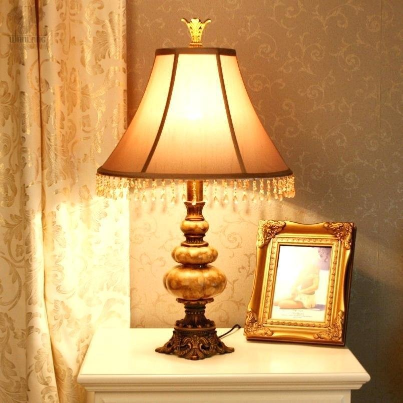 Best Rustic Bedroom Lamps Small Bedside Lamp Shades Bedroom With Pictures