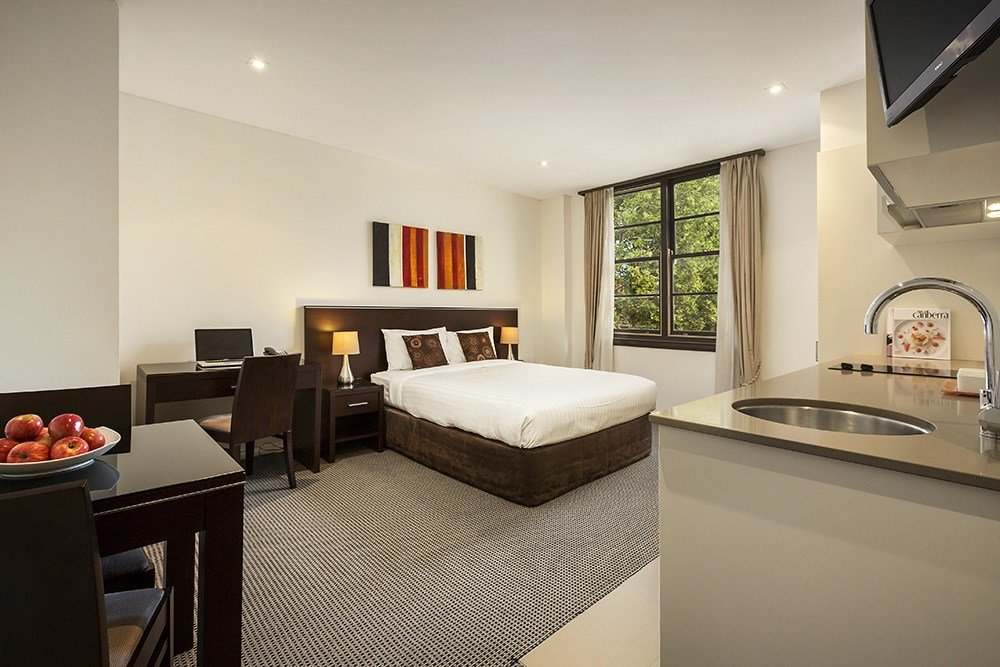 Best Canberra Serviced Apartments Canberra Accommodation With Pictures
