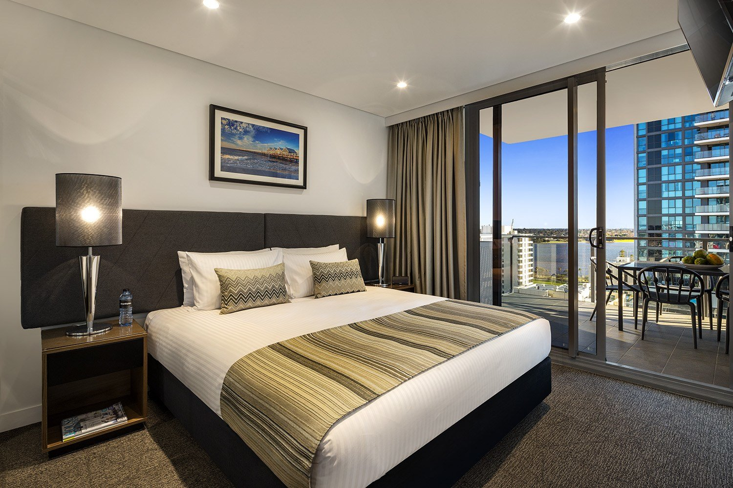 Best Quest East Perth Accommodation Perth Apartment Hotels With Pictures