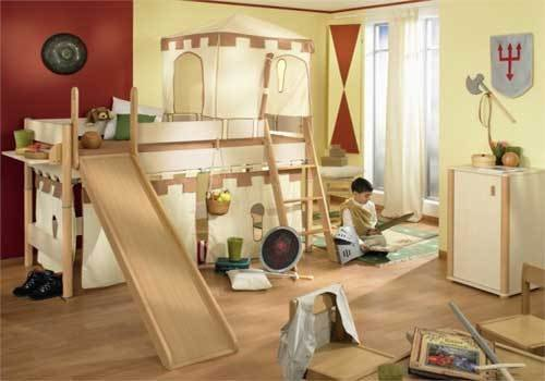 Best Unique And Fun Kid Bedroom Ideas With Pictures
