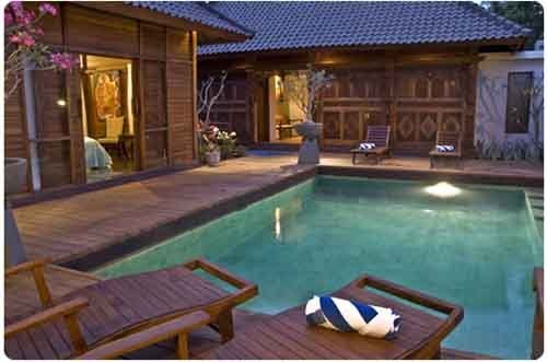 Best Gili Villas At Gili Trawangan Lombok Discount Rates With Pictures