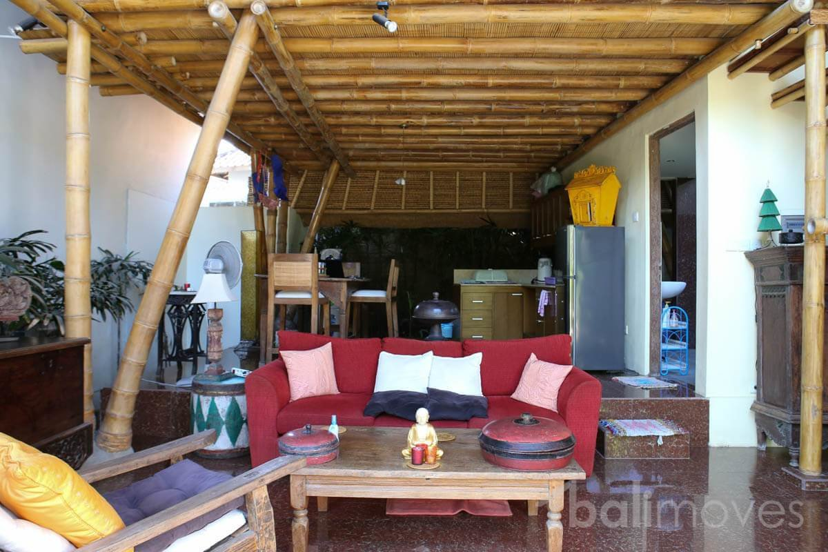 Best Interesting Mixed Style Four Bedroom Villa ⋆ Sanur S Local With Pictures