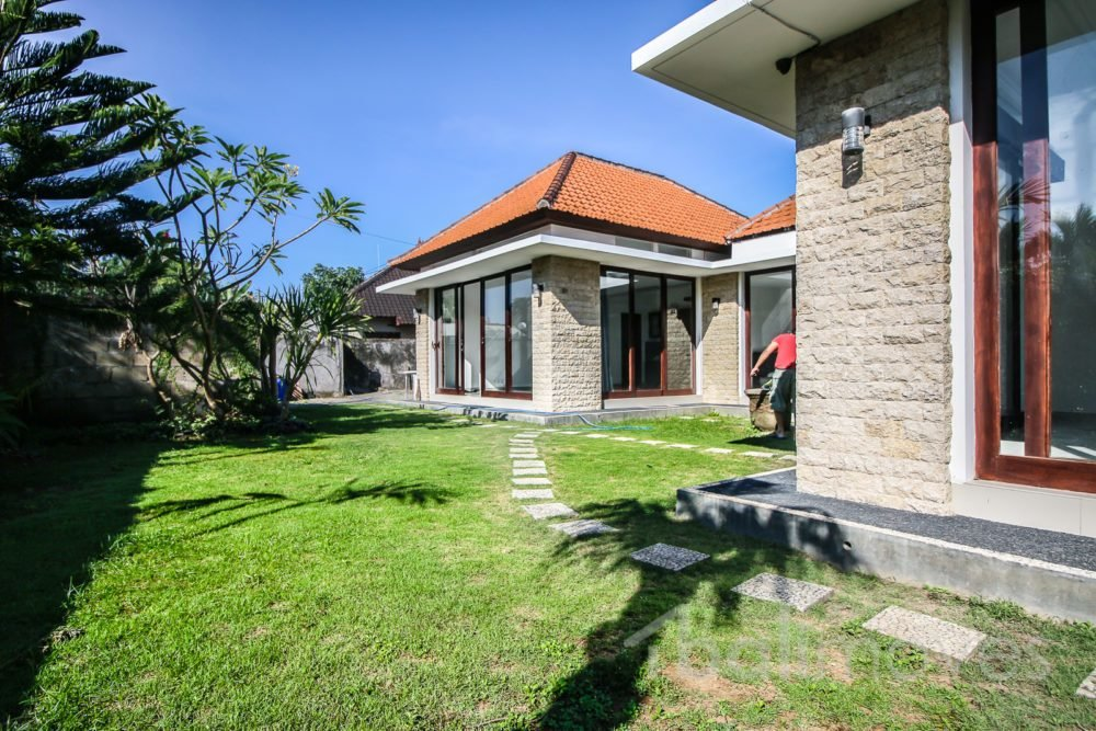 Best Two Beds House For Rent With Garden In Sanur ⋆ Sanur S With Pictures