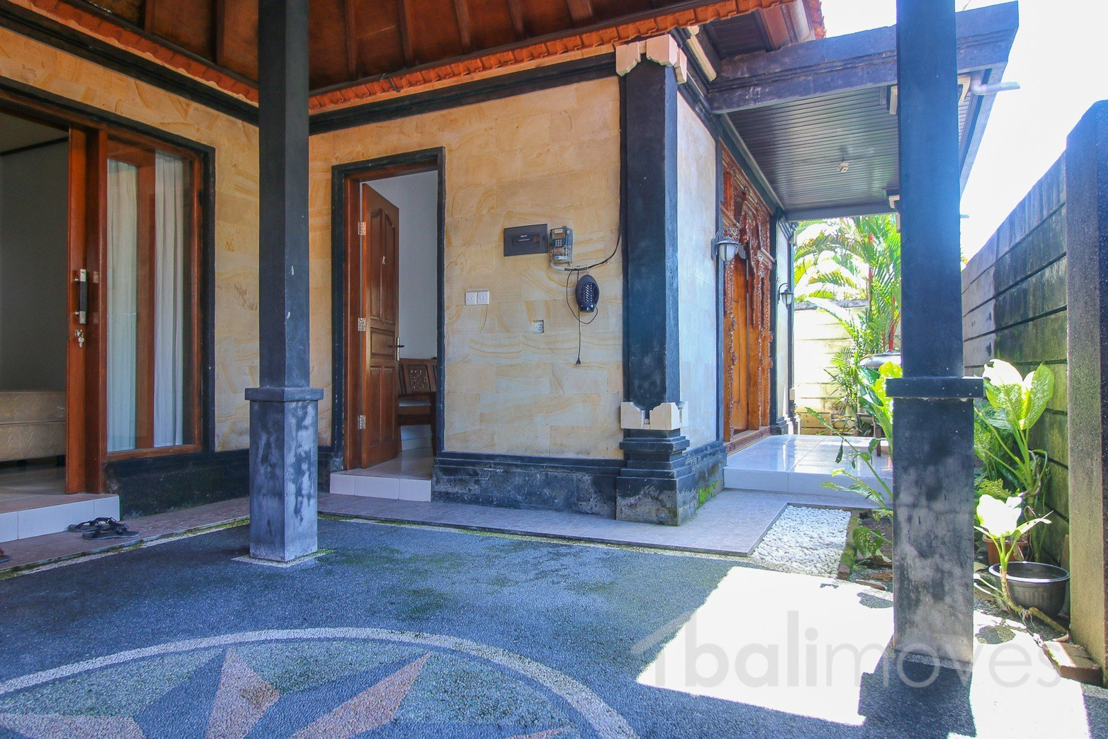 Best Two Bedroom Villa With Semi Furnished ⋆ Sanur S Local With Pictures