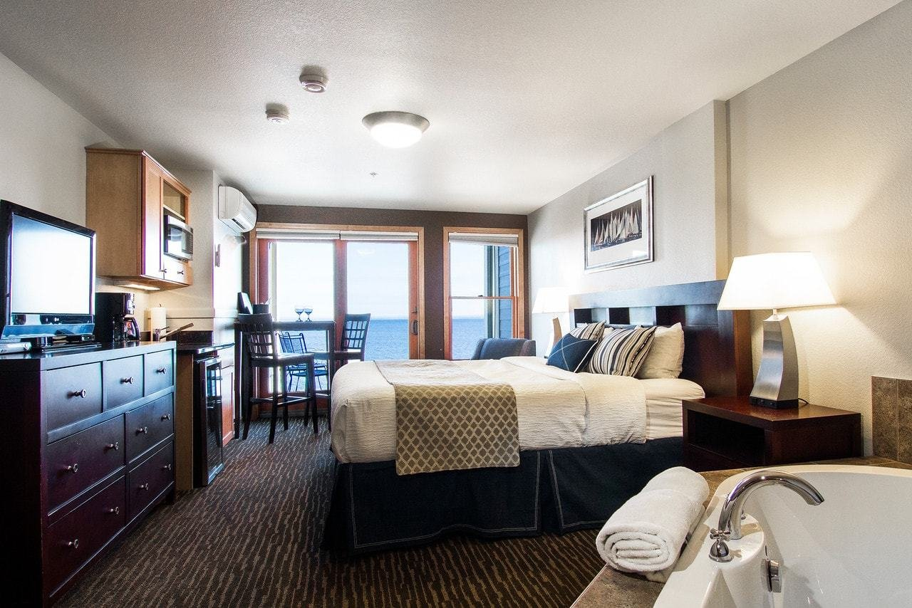 Best 3 Bedroom Condo Beacon Pointe Duluth Lakeview Hotel On Lake Superior In Duluth Mn With Pictures