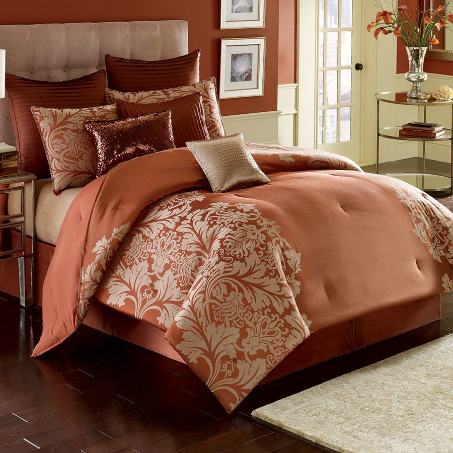 Best New Nicole Miller Bedding Collections For Fall 2013 With Pictures