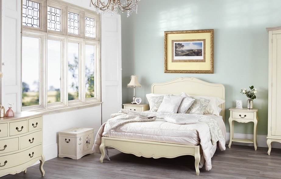Best Juliette Shabby Chic Champagne Furniture With Pictures