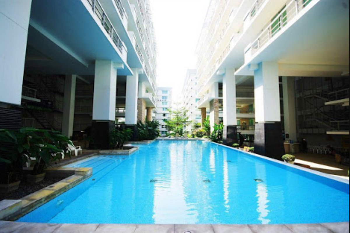 Best 2 Bedroom Condo For Sale At Waterford Sukhumvit 50 With Pictures