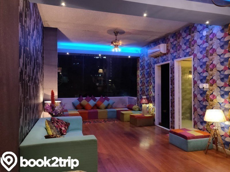 Best 2 Bedroom Apartment For Rent In Prime Location Bangalore With Pictures