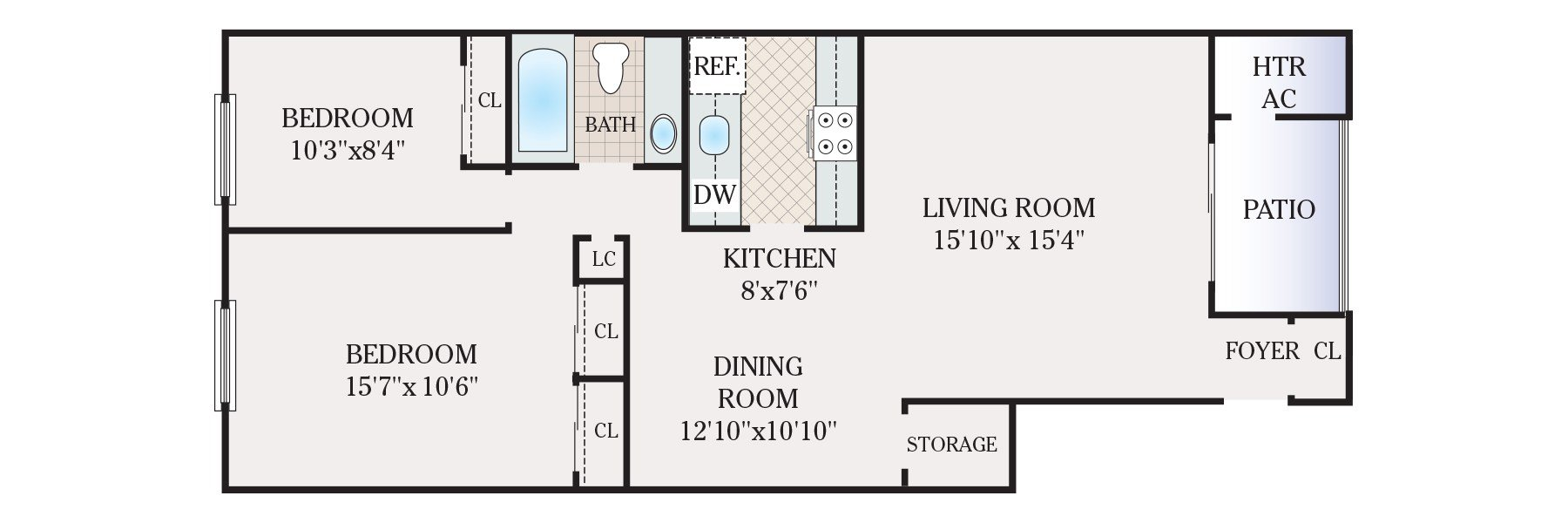 Best Apartments For Rent In Maple Shade Nj Foxmeadow Com With Pictures