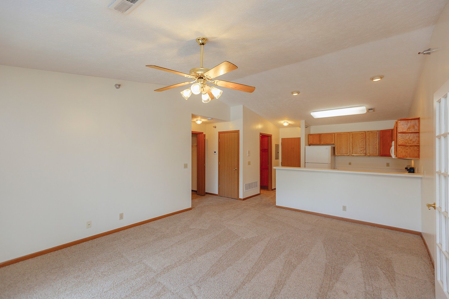 Best 1 Bedroom Apartments In Northeast Lincoln Ne Sunridge Apartments With Pictures
