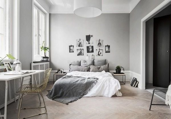 Best 20 Exciting Grey Bedroom Ideas For Extraordinary Place To With Pictures