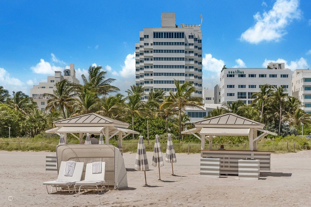 Best Miami Condo Hotel Rental At Shelborne South Beach 3 With Pictures