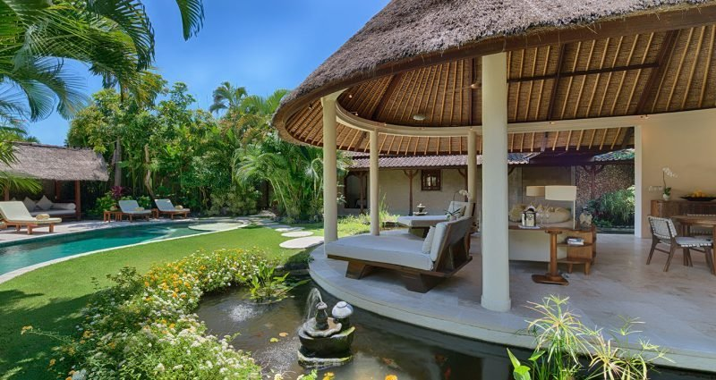 Best 2 Bedroom Luxury Villa With Private Pool No 6 Seminyak With Pictures