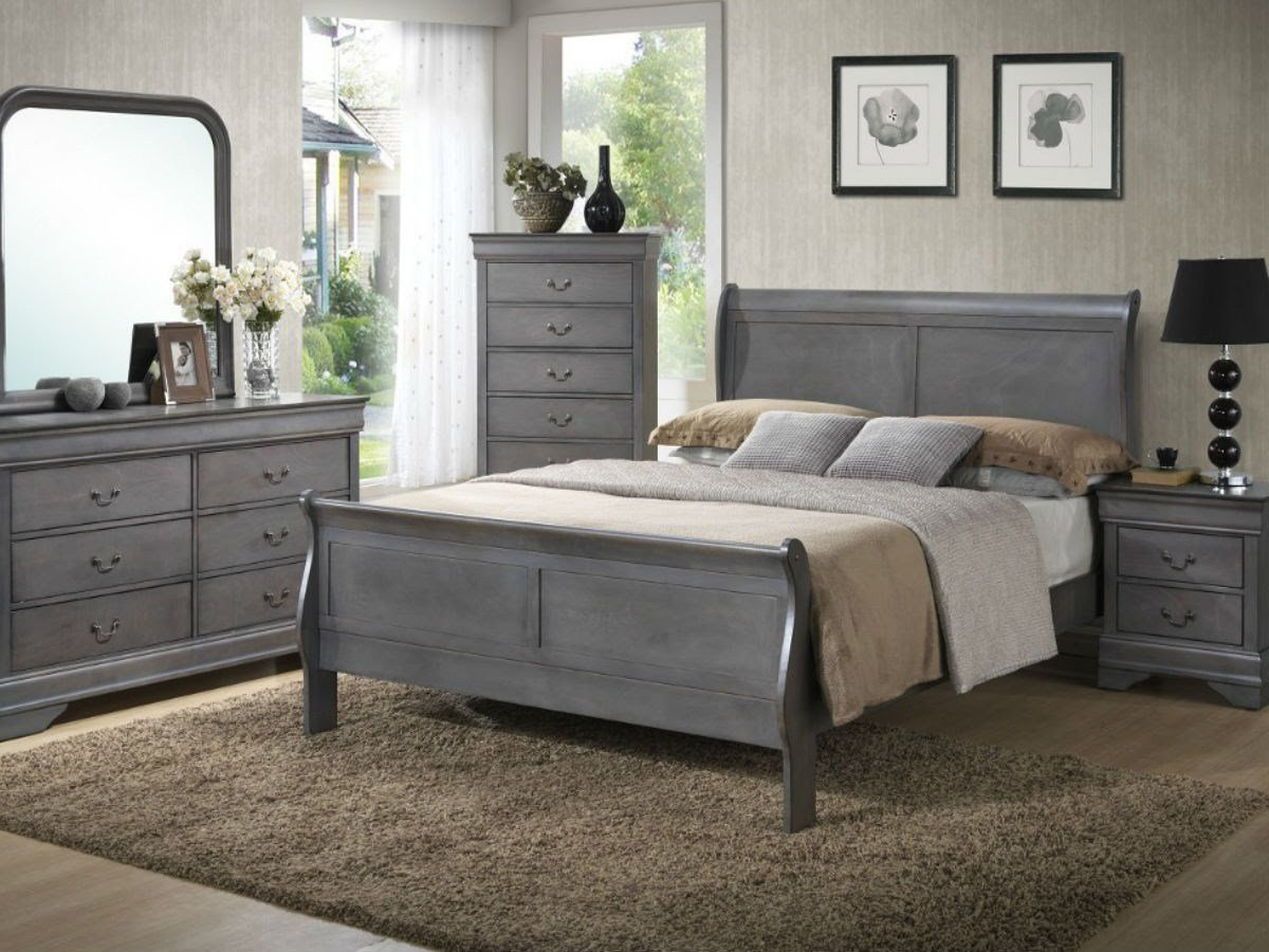 Best Gray Bedroom Ideas Decoration – Dresser Furniture Bedroom With Pictures