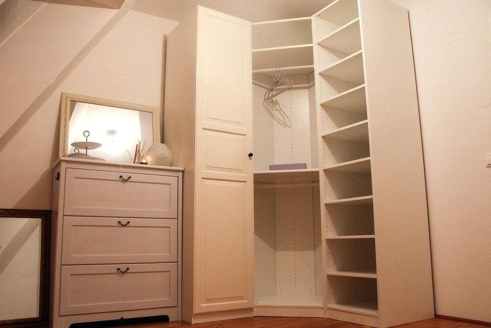 Best Ideas For Adding A Closet To A Bedroom — Furniture Ideas With Pictures