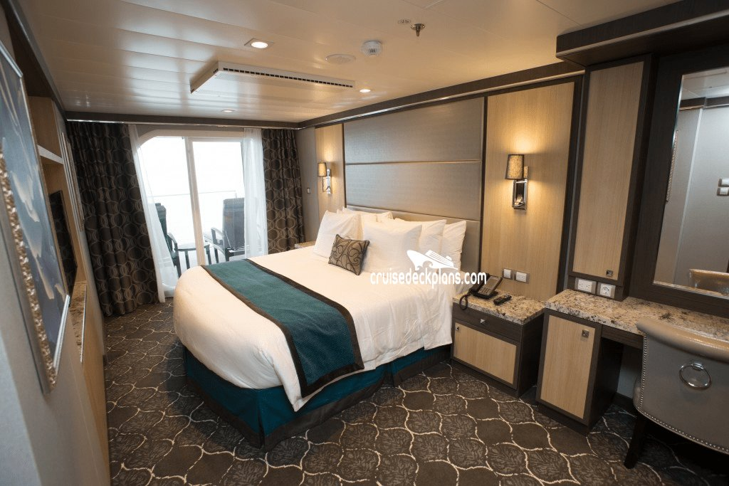 Best Harmony Of The Seas Grand Suite 2 Bedroom Stateroom With Pictures