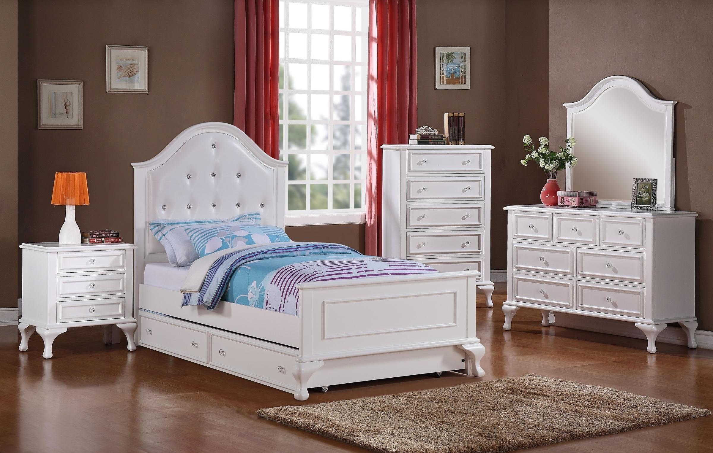 Best Youth Bedroom Set Me01 651 Full Twin Bed Room Youth Bedroom With Pictures