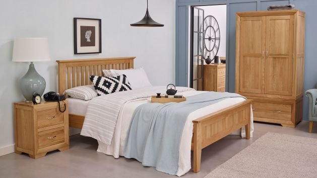 Best Bedroom Furniture Sale Beds Sale Oak Furniture Land With Pictures