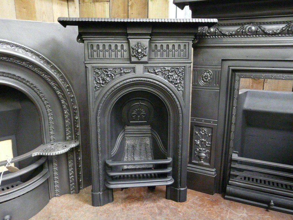 Best Victorian Bedroom Fireplaces 001B Old Fireplaces With Pictures