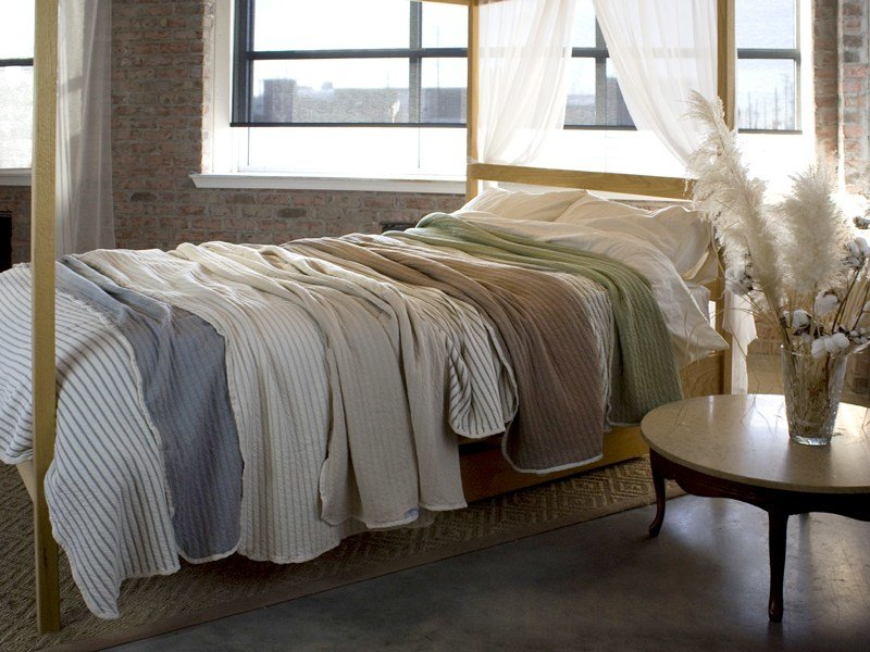 Best Organic Mattress Bedding Organic Comfort Zone With Pictures