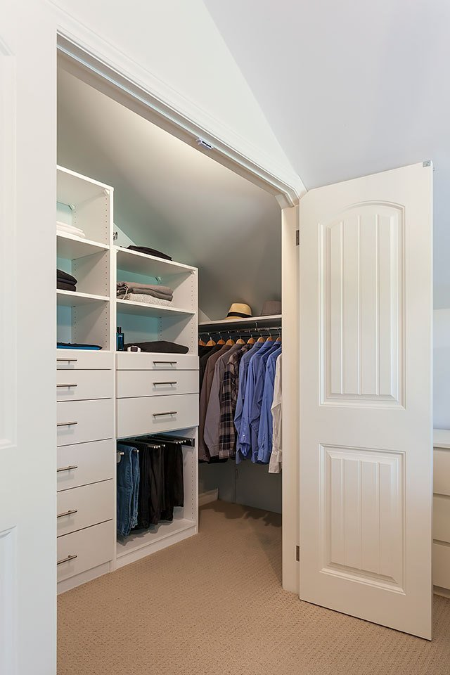 Best How To Purchase A Custom Closet Jay And Lissa Get Organized With Pictures