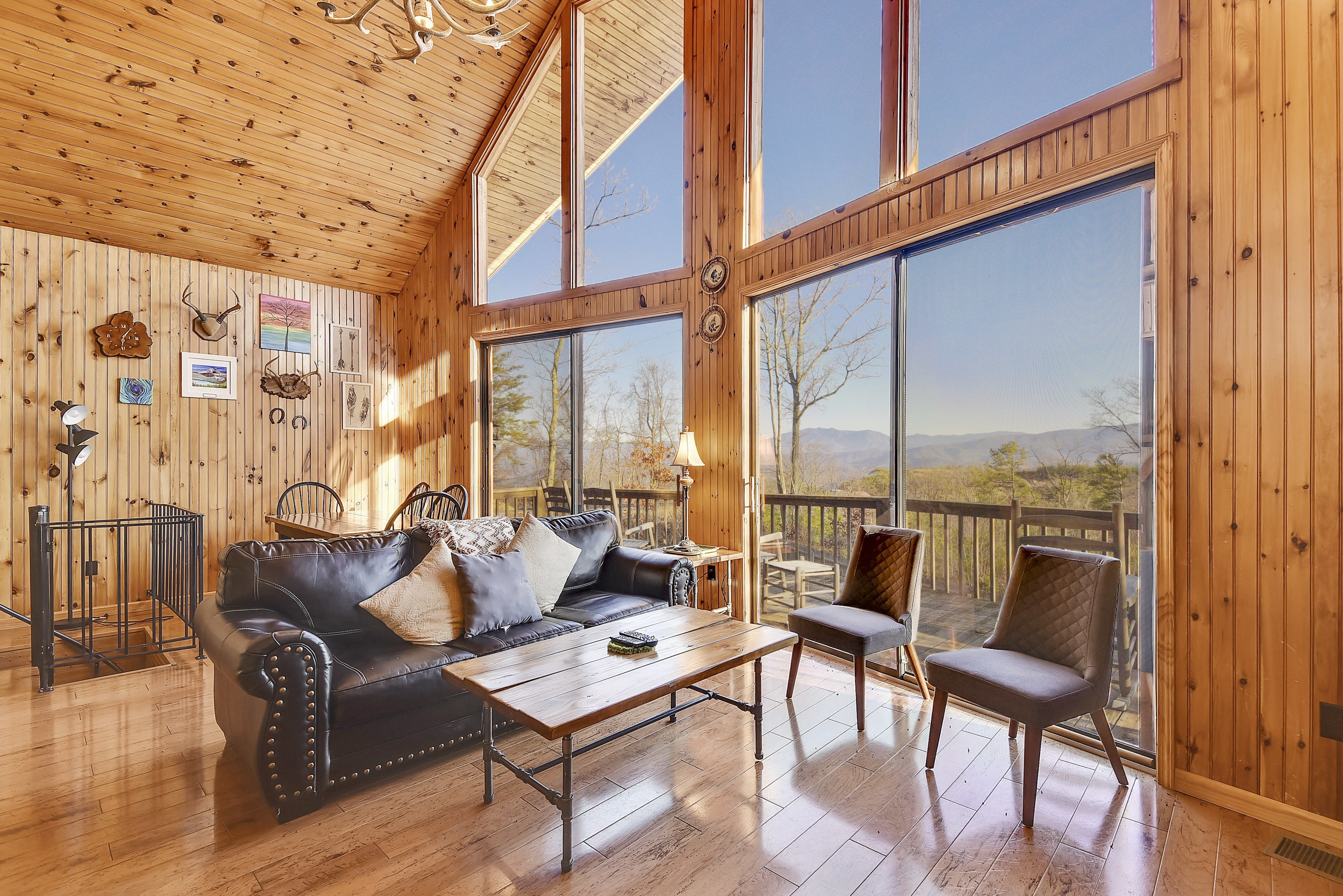 Best Pigeon Forge Three Bedroom Cabins Vacations In Pigeon With Pictures