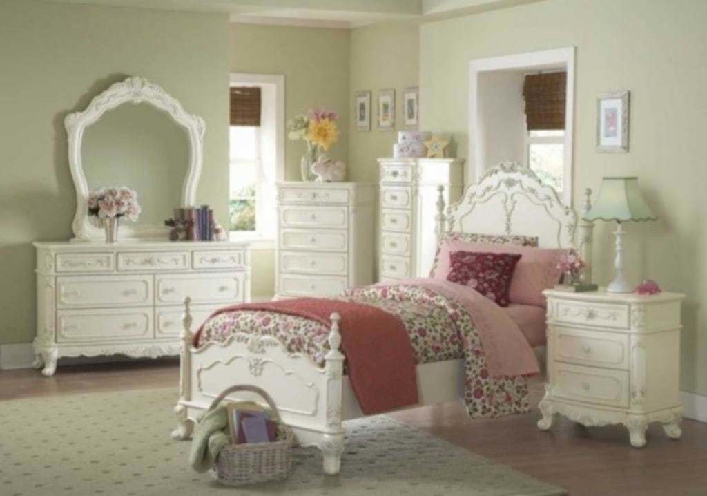 Best Jessica Mcclintock Furniture Romance Collection Adorable With Pictures