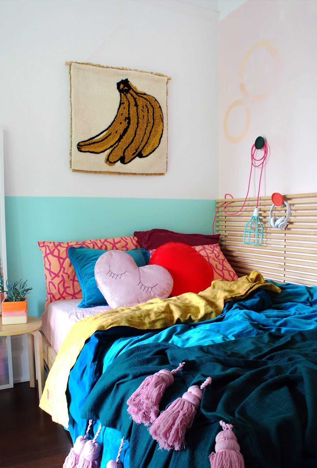 Best Tiny Bedroom Makeover From Little Girl S Room To T**N With Pictures
