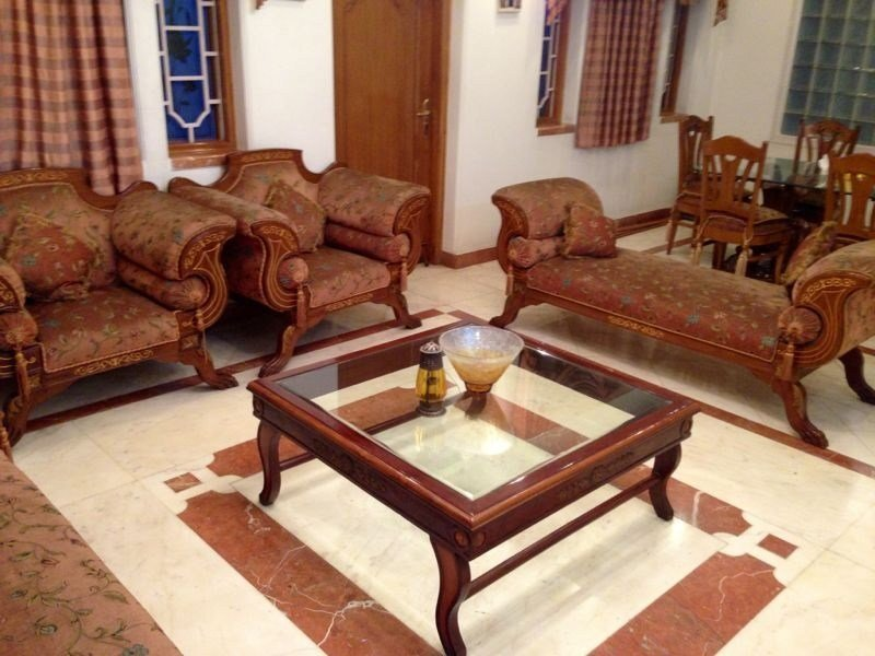 Best Stylish Home Furniture By Blue Hut Furnishers In New Delhi With Pictures