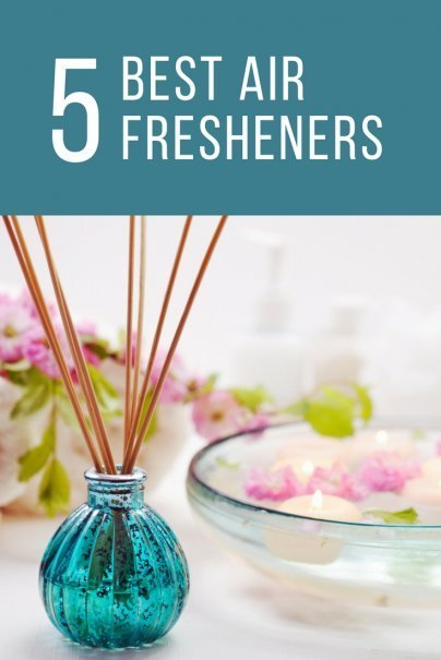 Best The 5 Best Air Fresheners With Pictures