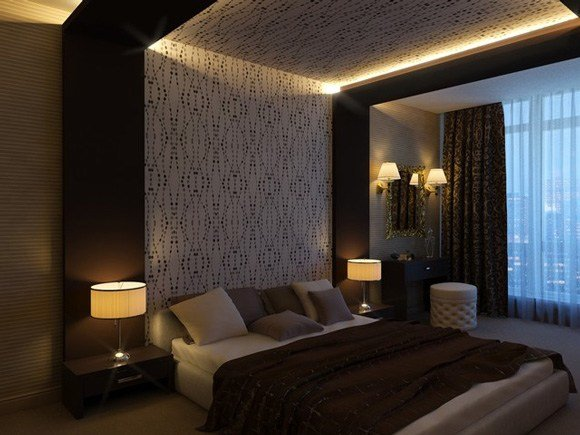 Best Master Bedroom False Ceiling Designs With Pictures