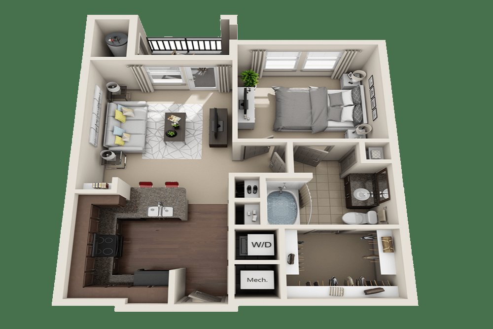 Best 1 2 3 Bedroom Apartments For Rent In Broomfield Co With Pictures