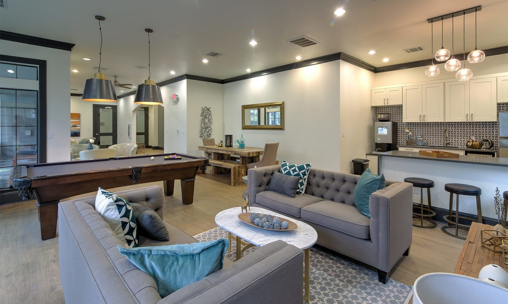 Best Fort Worth Tx Apartments For Rent In The Heart Of Keller City Parc At Keller With Pictures