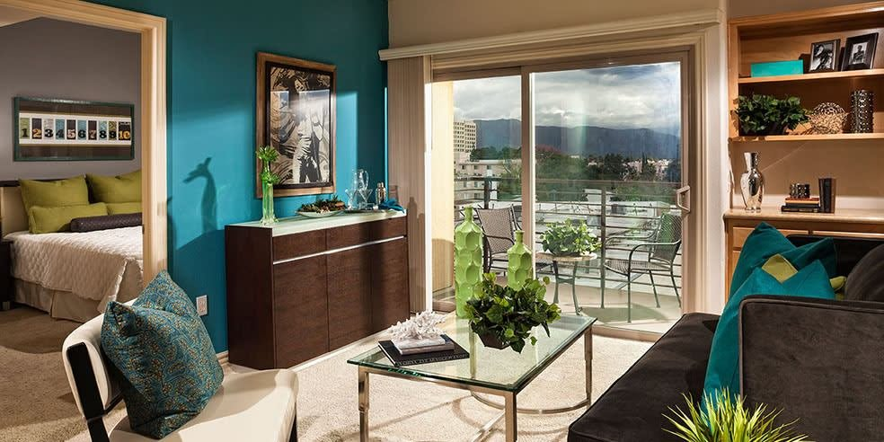 Best North Hollywood Ca Apartments For Rent Avana North With Pictures