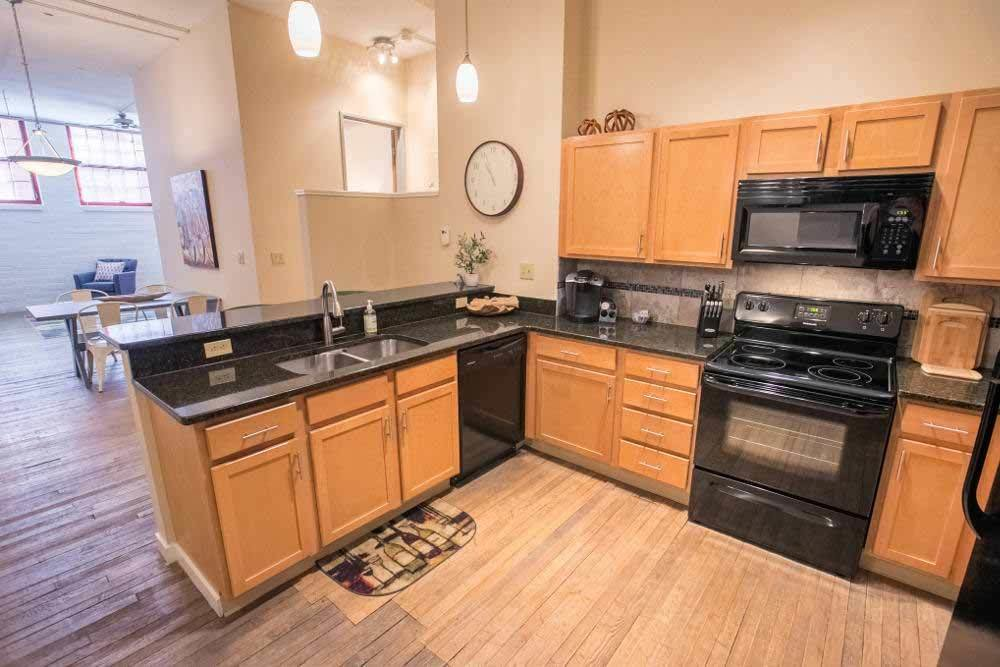 Best Luxury 1 2 3 Bedroom Apartments In Cleveland Oh With Pictures