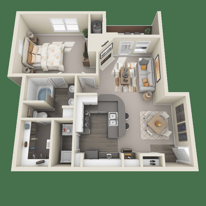 Best 1 2 3 Bedroom Apartments In Colorado Springs Co Bella Springs Apartments With Pictures