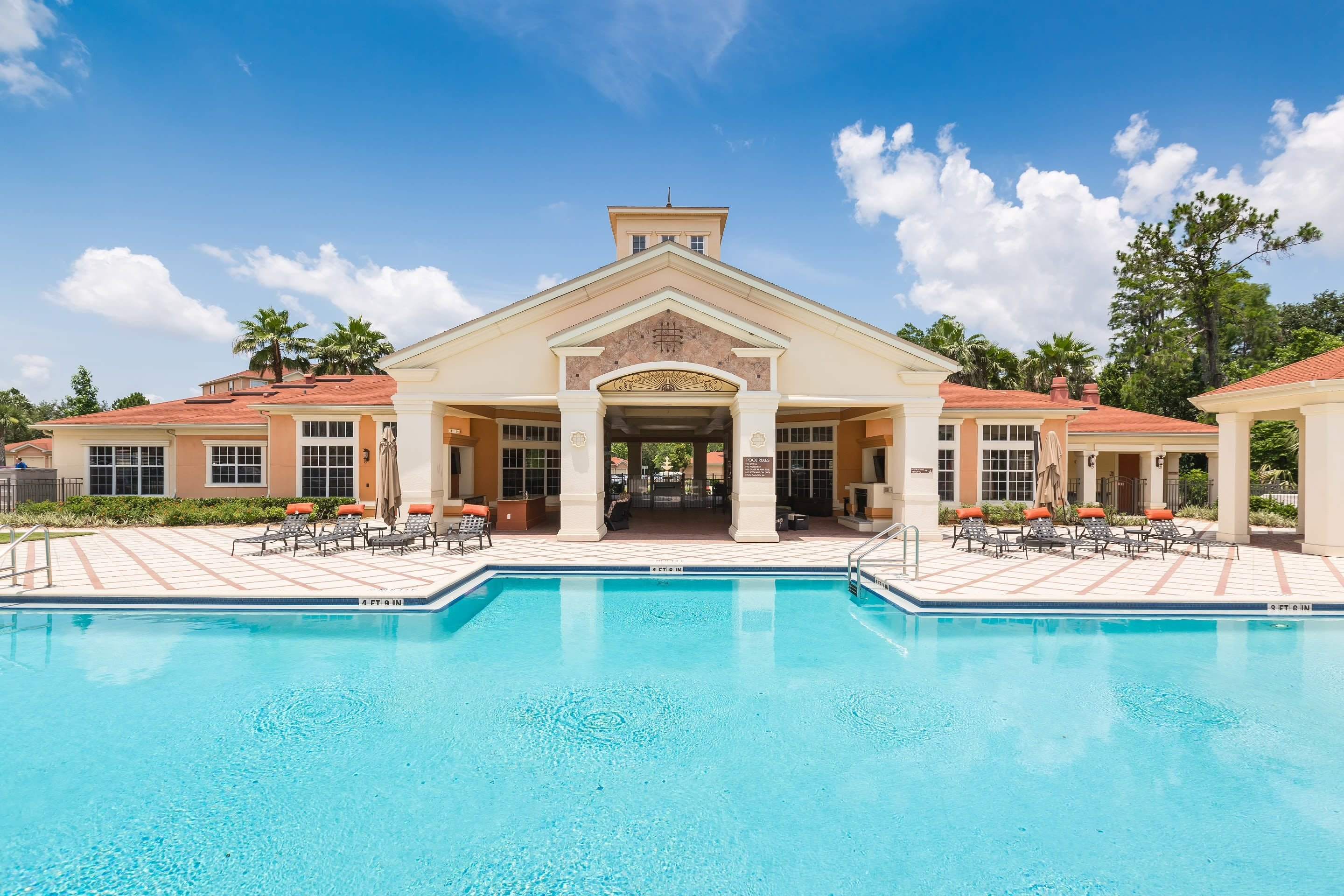 Best Four Corners Kissimmee Fl Apartments For Rent The Aspect With Pictures