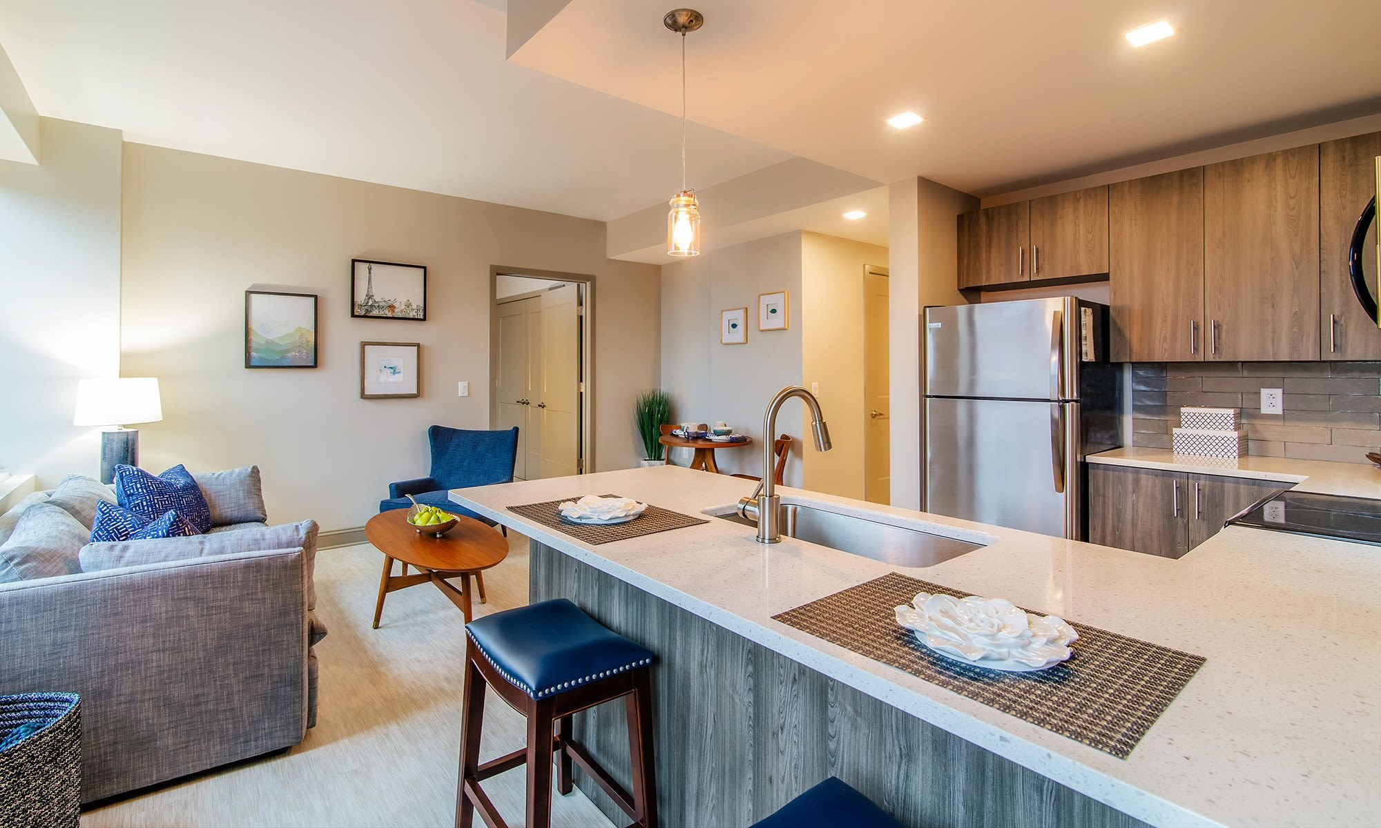 Best Downtown Rochester Ny Apartments The Linc With Pictures