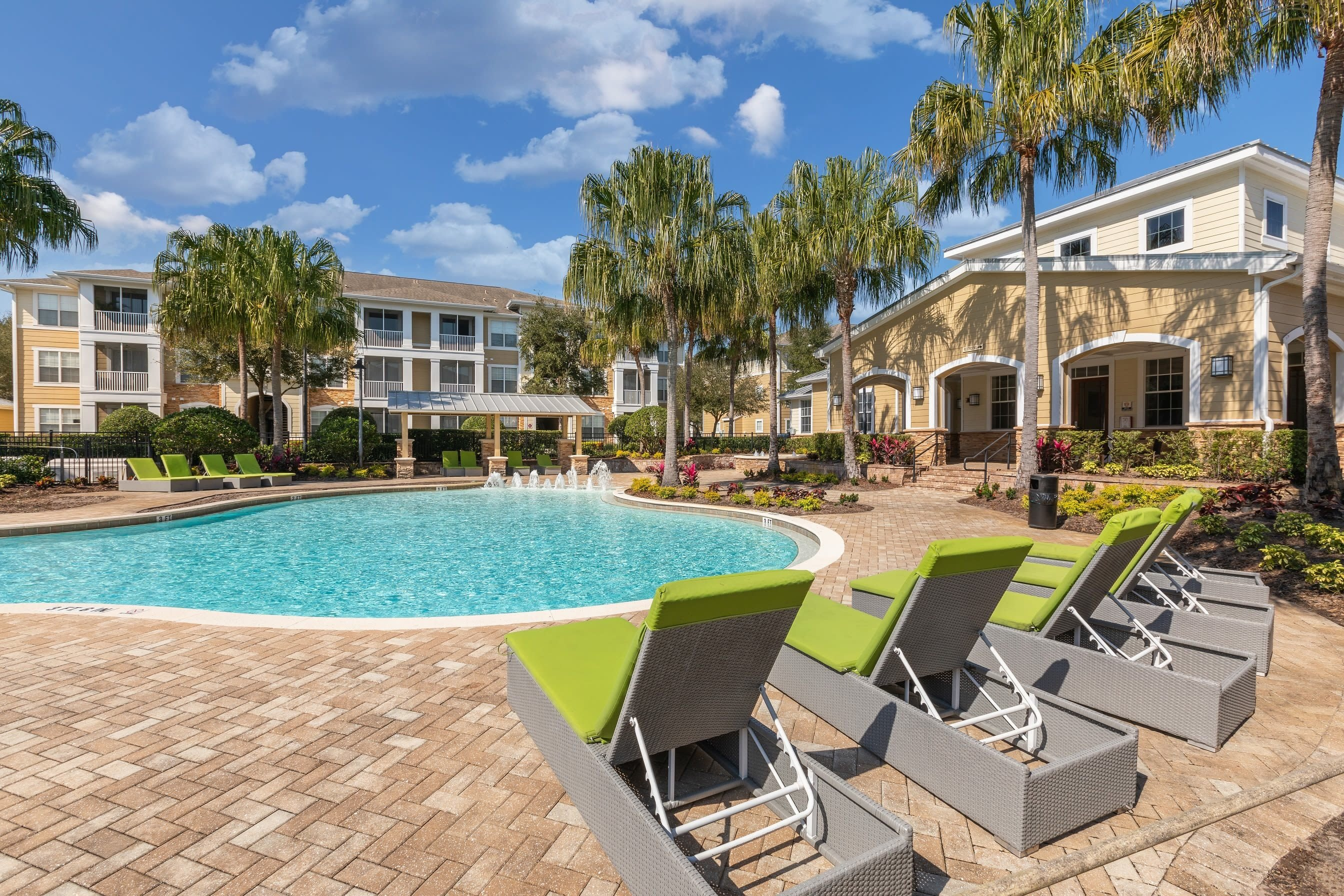 Best Luxury 1 2 3 Bedroom Apartments In Tampa Fl With Pictures Original 1024 x 768