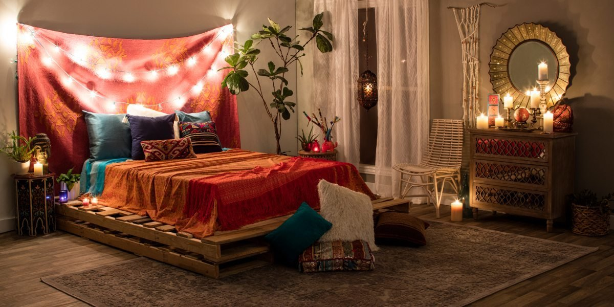 Best Boho Chic Furniture Decor Ideas You Ll Love Overstock Com With Pictures
