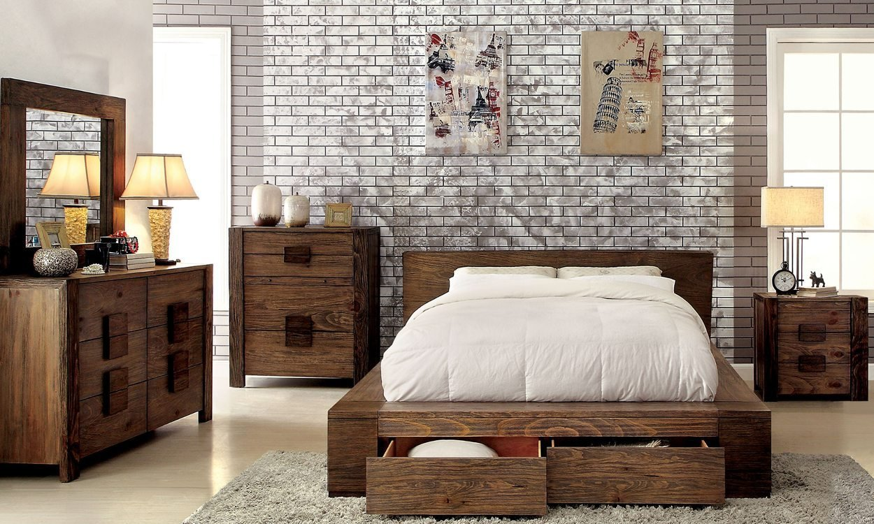 Best How To Arrange A Small Bedroom With Big Furniture With Pictures