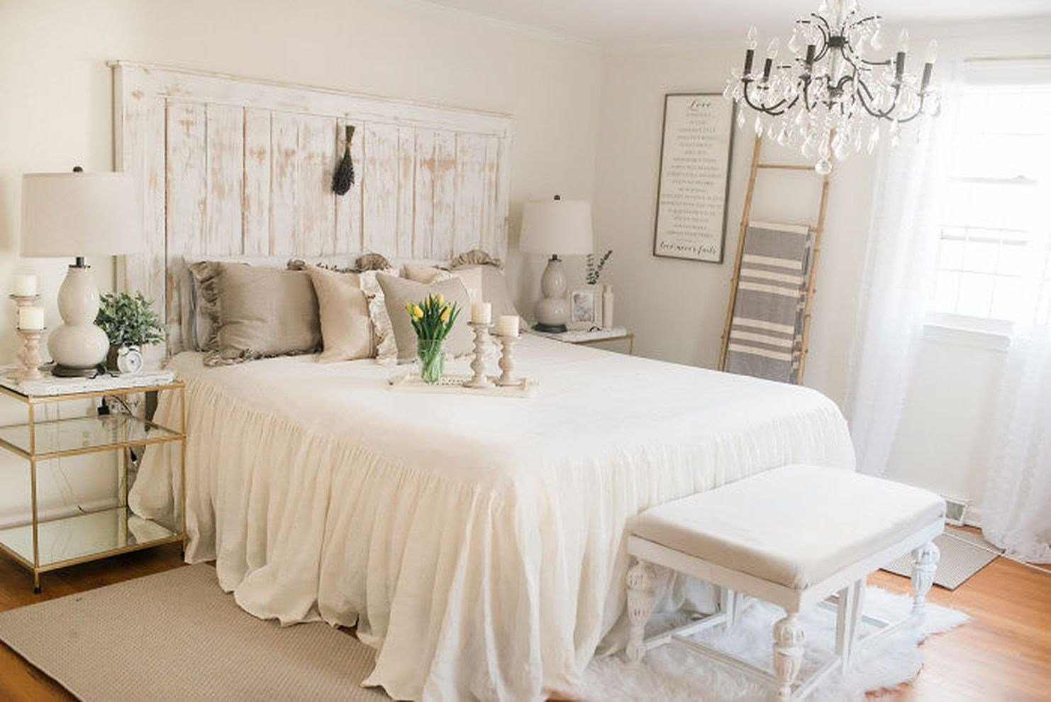 Best 42 Awesome French Country Bedroom Decoration Wartaku Net With Pictures