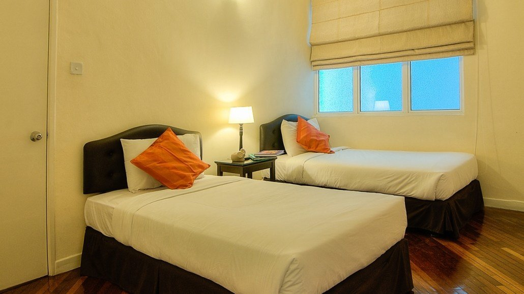 Best Fully Equipped 3 Bedroom Suite Kitchen Hotels In Kuala Lumpur With Pictures