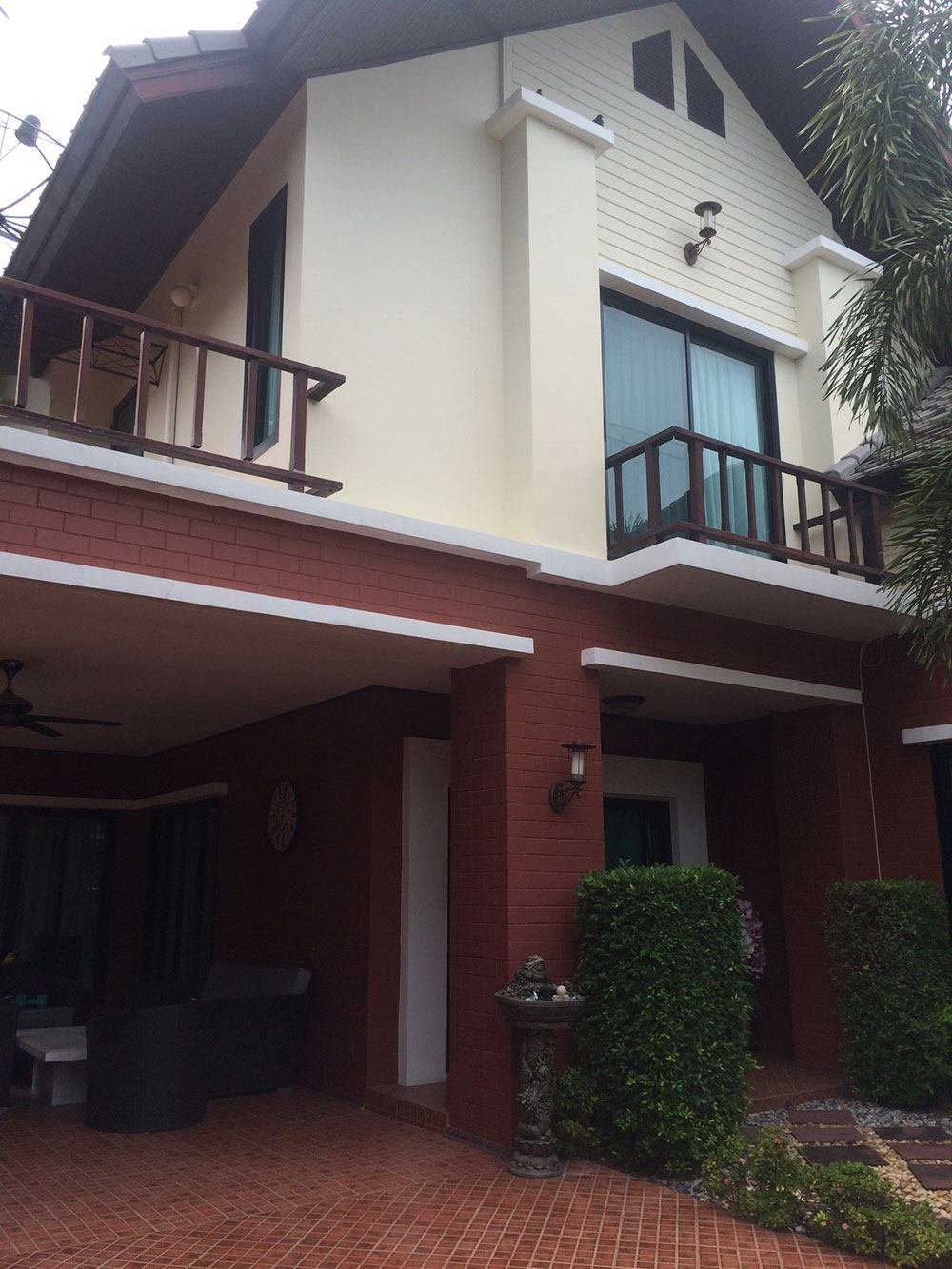 Best 3 Bedroom House Mantara Village · House · Rh 7869 · For Rent · North Pattaya · Liberty Group With Pictures