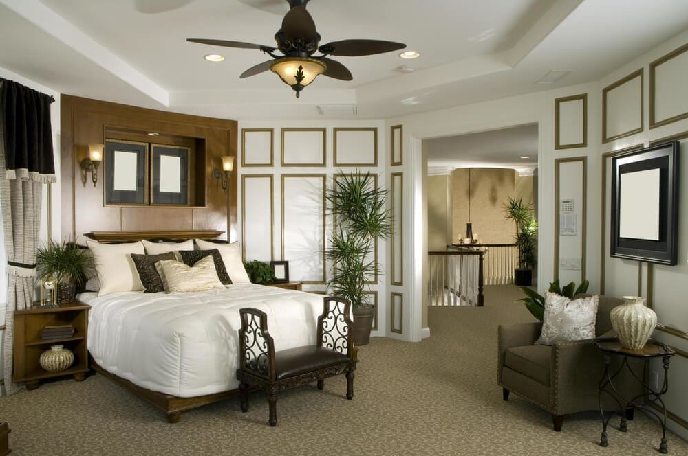 Best 138 Luxury Master Bedroom Designs Ideas Photos With Pictures