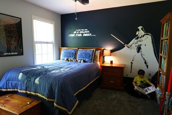 Best 45 Best Star Wars Room Ideas For 2019 With Pictures