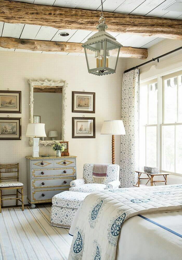 Best 30 Best French Country Bedroom Decor And Design Ideas For 2019 With Pictures
