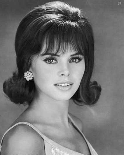 Free 1960S Hairstyles – Top 10 Best Haircut Of 60S Era Wallpaper