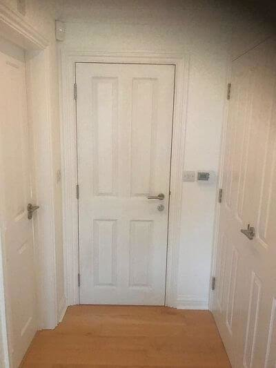 Best Security Bedroom Door And Walling Henleys Security Doors With Pictures